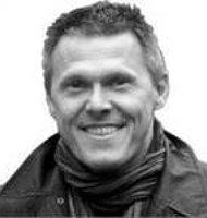 Johan Zachrisson