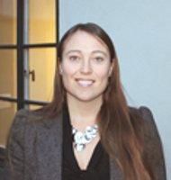 Kristina Hafström