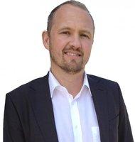 Martin Brorman