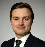 Christoffer Bladh Nord