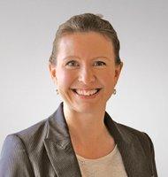 Ulrica Sjölund