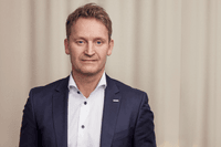 Göran Linder, Peab. Bild: Mattias Bardå