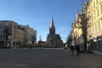 Bild: Centrumledningsbolaget i Örebro