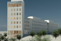Bild: Tyréns arkitekter