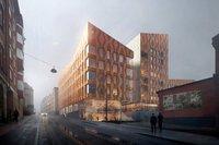 Bild: Utopia arkitekter
