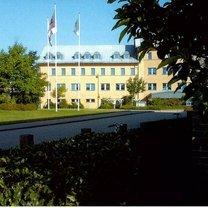 Fridhemsvägen 8, Ronneby
