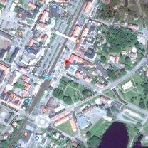 Östra Järnvägsgatan 8, Lönsboda
