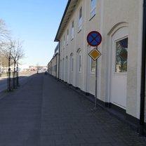 Östra Vägen 1, Lyckhem-Huvudnäs