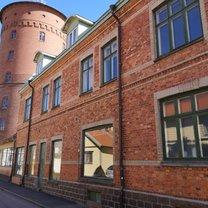 A F Carlssons gata, Lyckhem-Huvudnäs