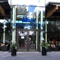 Kaptensgatan 4, Centrum