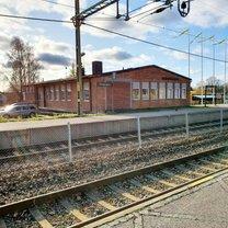 Nya Uppsalavägen 19, Heby