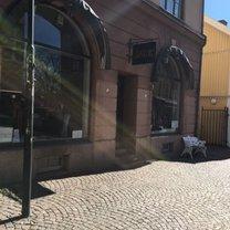 Klostergatan 1, SKARA, Centrum