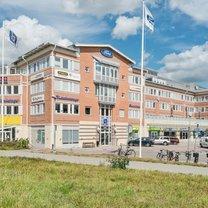 Fyrisborgsgatan 2, Fyrislund