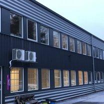 FÄRGVÄGEN 8, Östra Göteborg
