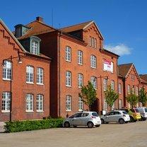 Nils Ahlins gata 2 A, Ystad