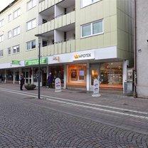 Algatan 50, Trelleborg