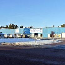 Västermalmsvägen 28, Falun