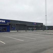 Österleden 22 d, Kiruna