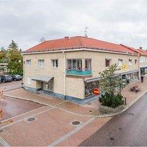 Storgatan 17, Charlottenberg