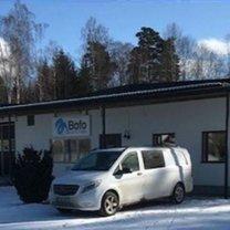 Industrifast till salu, Ljungby