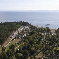 Vita Sands Camping, Kalmar