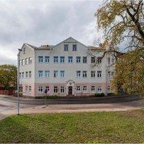 Slottsgatan 3, Oskarshamn