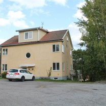 Kopparbrinken 5 A-B, Sköndal