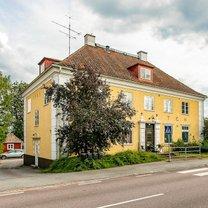 Stockholmsvägen 54, Målilla