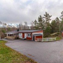 Horns Gård Villa Horn 1, Hornslandet