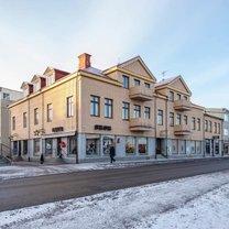 Marieströmsgatan 2, Gnesta