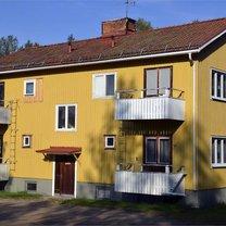 Bybovägen 11, Saxdalen