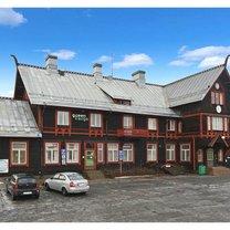 Östra Järnvägsgatan 9E, Vännäs