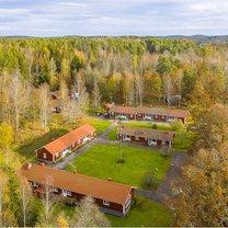 Gamla Landsvägen 21C, Borgvik