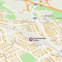 Vänersborgsvägen 9, GAMLA BÅLSTA