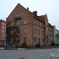 Östra Storgatan 1, Hallsberg Centrum