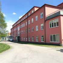 Vallgatan 4, G:a sjukhusområdet