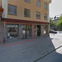 Östra Storgatan 2, Centrum