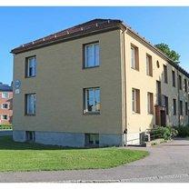 Östanåsgatan 12, ÖSTANÅS