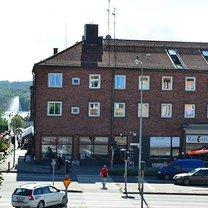 Drottninggatan 17 C, City