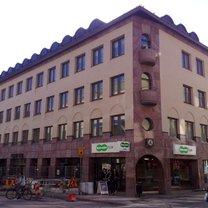 Dragarbrunnsgatan 37, Centrum