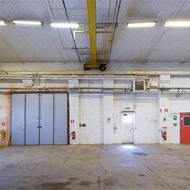 Sturegatan 2, Hedemora Industrial Park AB