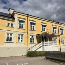 Storgatan 13, CENTRUM