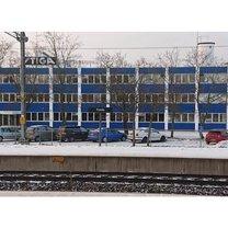 Västra Järnvägsgatan 5, STIGA-HUSET