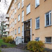 Järnvägsgatan 38, Sundbyberg