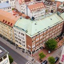 Västra Storgatan 7, Centralt Väster