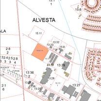 Ilabäcksvägen, Alvesta