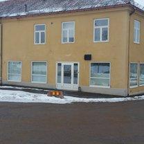 Västra Järnvägsgatan 7, Centralt