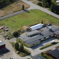 Garagevägen 2, 943 31 Öjebyn, Öjebyn, Hedens Industriområde