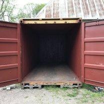 "Bruksgatan 25, 20"" Container7, Älvkarleö"