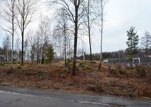 Novembervägen 5, Brogetorp